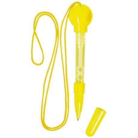 Bolígrafo Pump - Imagen 1