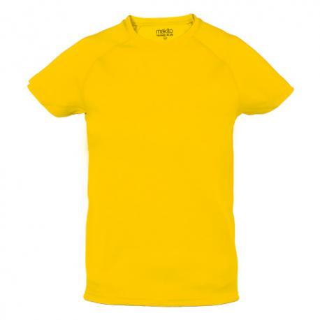 Camiseta Niño Tecnic Plus - Imagen 1