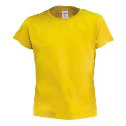 Camiseta Niño Color Hecom - Imagen 1