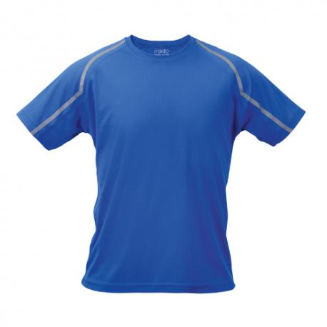 Camiseta Adulto Tecnic Fleser - Imagen 1