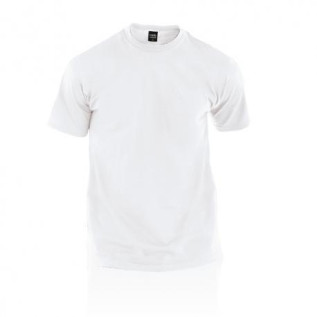 Camiseta Adulto Blanca Premium - Imagen 1
