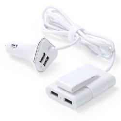 Cargador Coche USB Yofren - Imagen 1