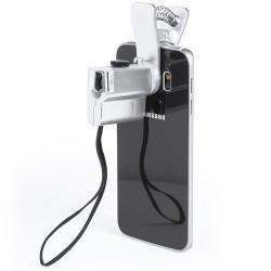 Microscopio Baukman 60X - Imagen 1