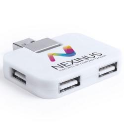 Puerto USB Glorik - Imagen 1