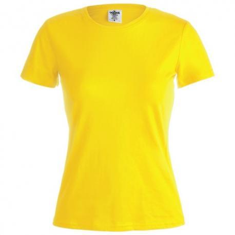 "Camiseta Mujer Color ""KEYA"" WCS150 - Imagen 1"
