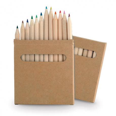Caja Lápices Boys - Imagen 1