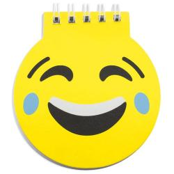 LIBRETA BIG SMILE - Imagen 1