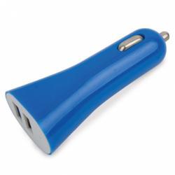 CARGADOR DE COCHE DOBLE USB - Imagen 1