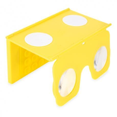 VISOR VR 3D - Imagen 1