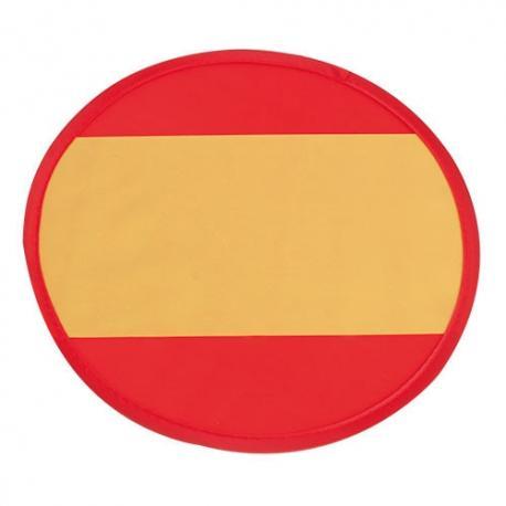 DISCO VOLADOR PLEGABLE ESPAÑA - Imagen 1