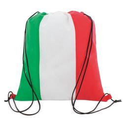 BOLSA MOCHILA ITALIA NON WOVEN - Imagen 1