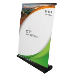 ROLL UP STABLE 150 CM - Imagen 1