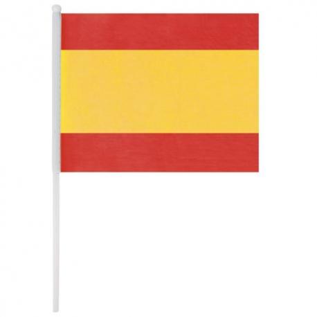 BANDERIN ESPAÑA - Imagen 1