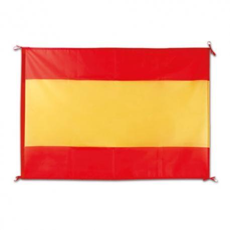 BANDERA FIESTA ESPAÑA - Imagen 1