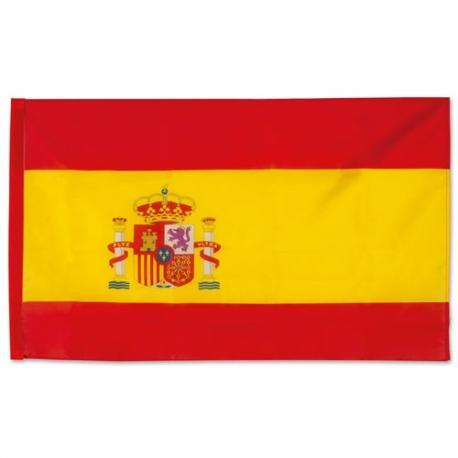 BANDERA ESPAÑA - Imagen 1