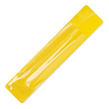 FUNDA BOLIGRAFO PVC - Imagen 1