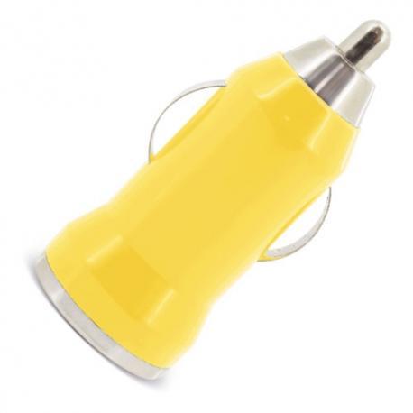 CARGADOR DE COCHE USB - Imagen 1