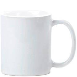 TAZA BASIC WHITE