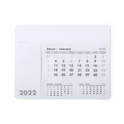 Alfombrilla Calendario Rendux - Imagen 1