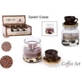 Vela Coffee Set