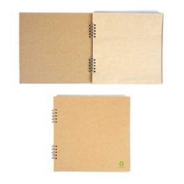 CUADERNO ECO NOTEBOOK