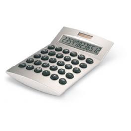 Basics calculadora 12 dígitos BASICS - Imagen 1