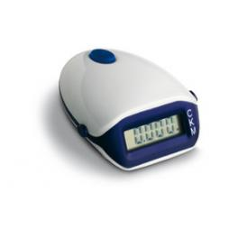 Podómetro con pantalla LCD      STEPOR - Imagen 1