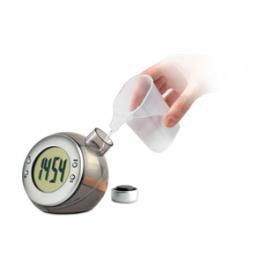 Reloj de sobremesa              DROPPY - Imagen 1