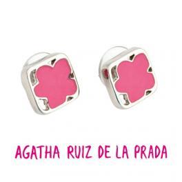 PENDIENTES AUNIX -AGATHA RUIZ DE LA PRADA-
