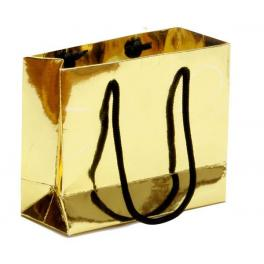 SET 20 BOLSAS GOLD MINI